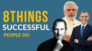 Quotes of Successfull people