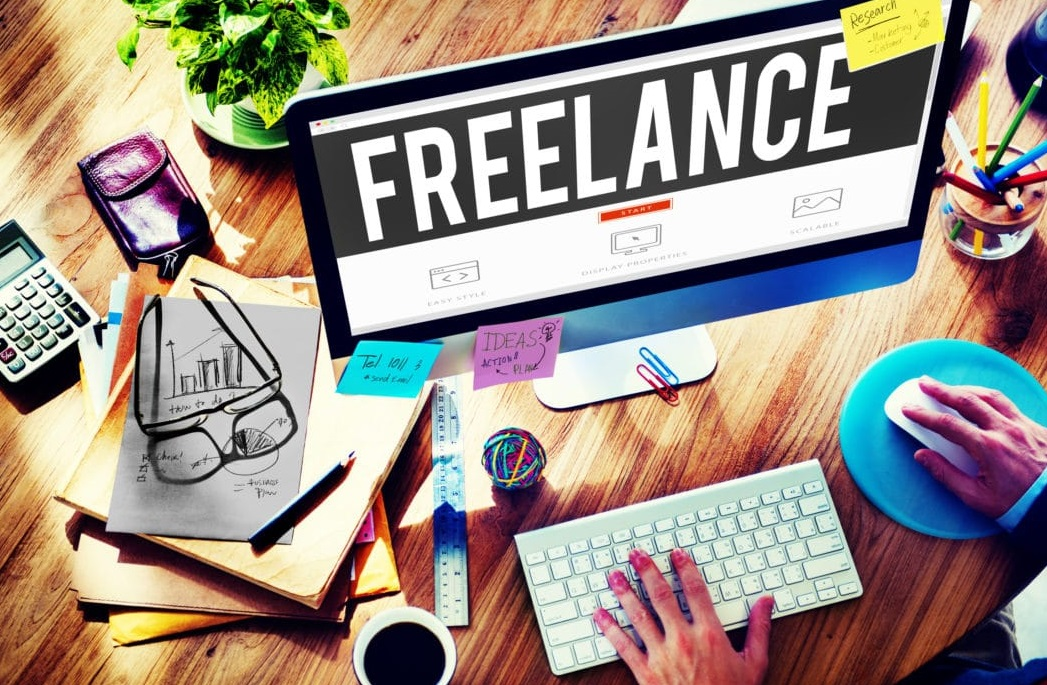 Freelancing as Career