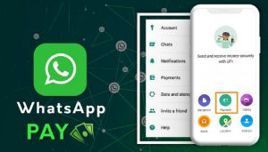 Whatsapp Pay in India