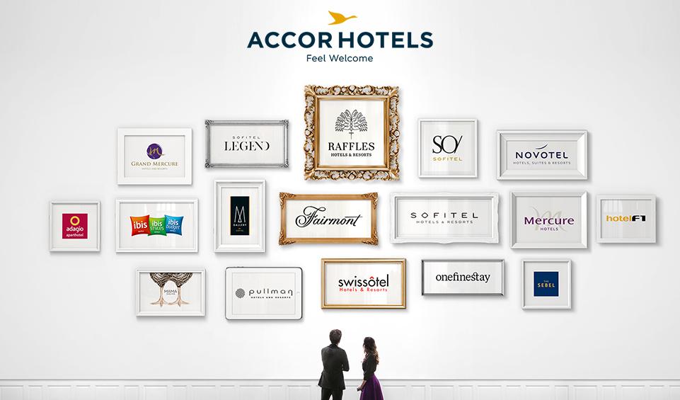 Accor Group (PEST analysis) in Australia