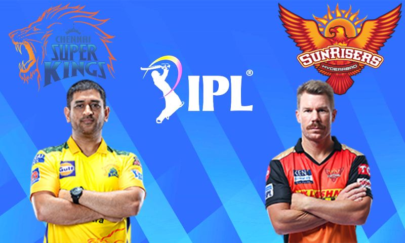 CSK vs SRH : Chennai vs Hyderabad : Match 23, Match Prediction – Who will win today's match? DREAM11 fantasy team prediction