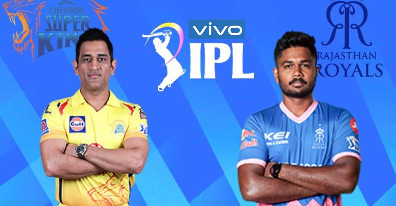 Chennai Super Kings vs Rajasthan Royals : Match 12, Match Prediction – Who will win today's match? DREAM11 fantasy team prediction