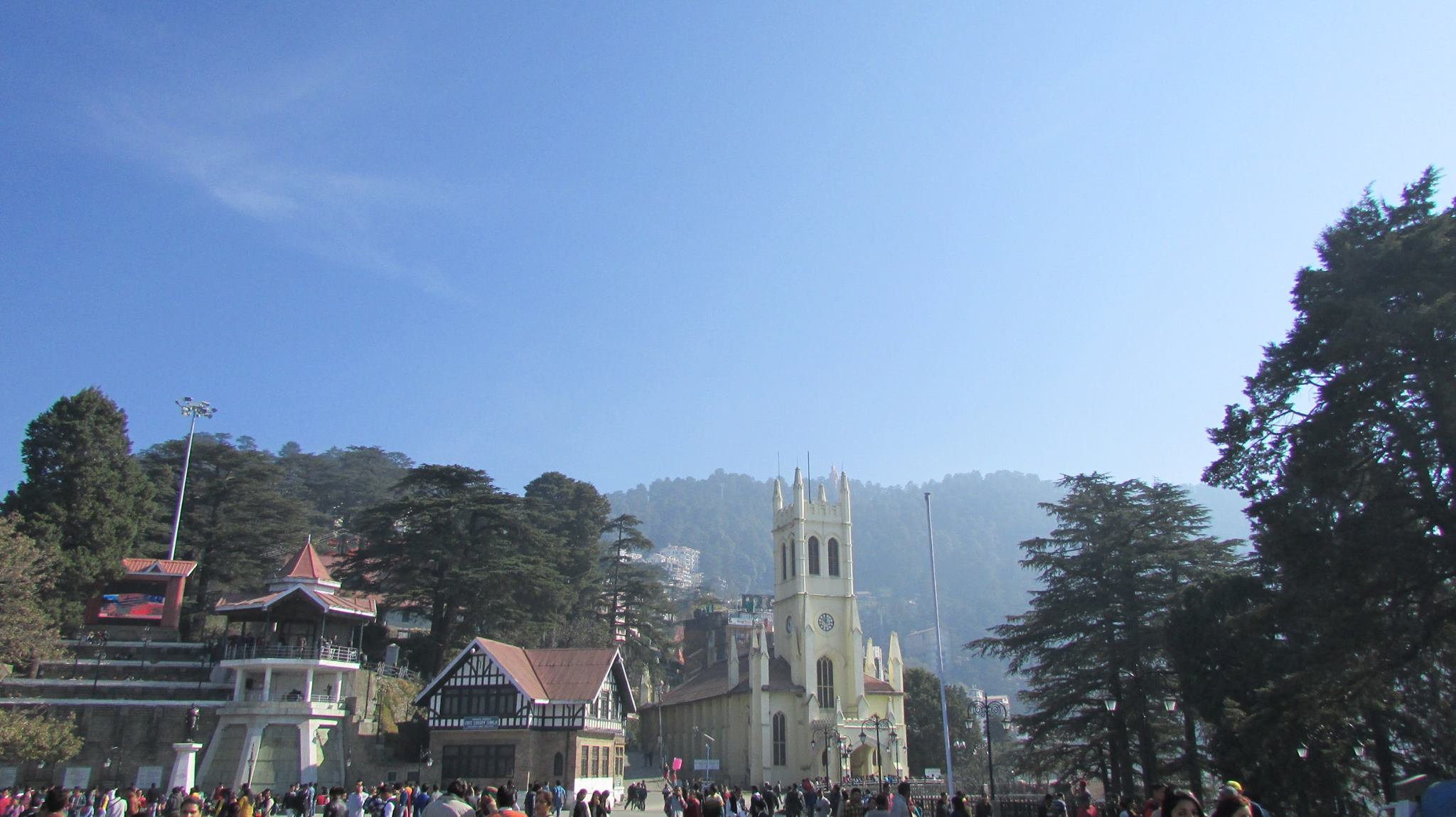 Tourism Market Segmentation (Himachal Pradesh, India)