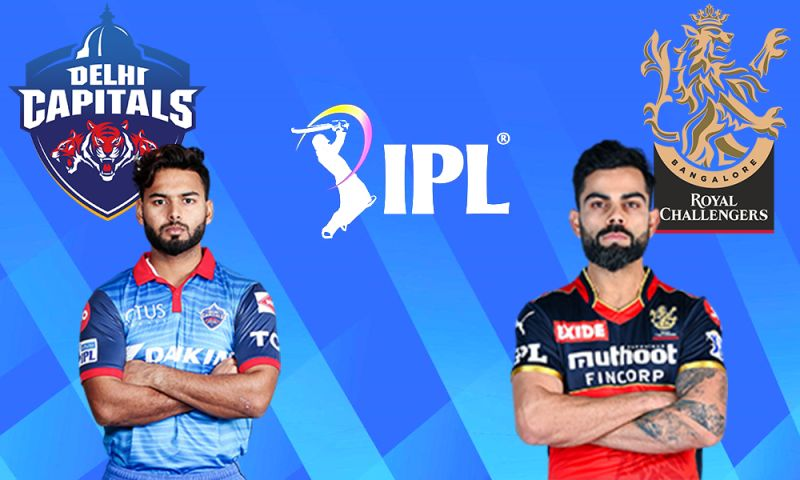 DC vs RCB : Delhi vs Punjab : Match 22, Match Prediction – Who will win today's match? DREAM11 fantasy team prediction