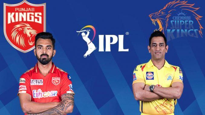 IPL 2021: CSK vs PBKS : Match 8, Match Prediction – Who will win today's match? DREAM11 fantasy team prediction
