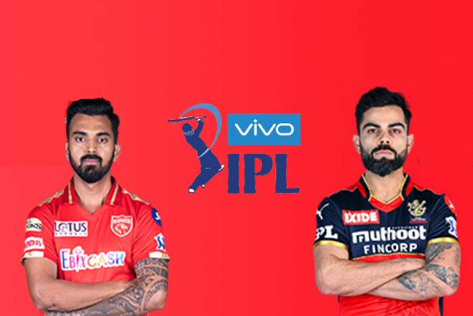 PBKS vs RCB : Punjab Kings vs Royal Challengers Bangalore : Match 26, Match Prediction – Who will win today's match? DREAM11 fantasy team prediction