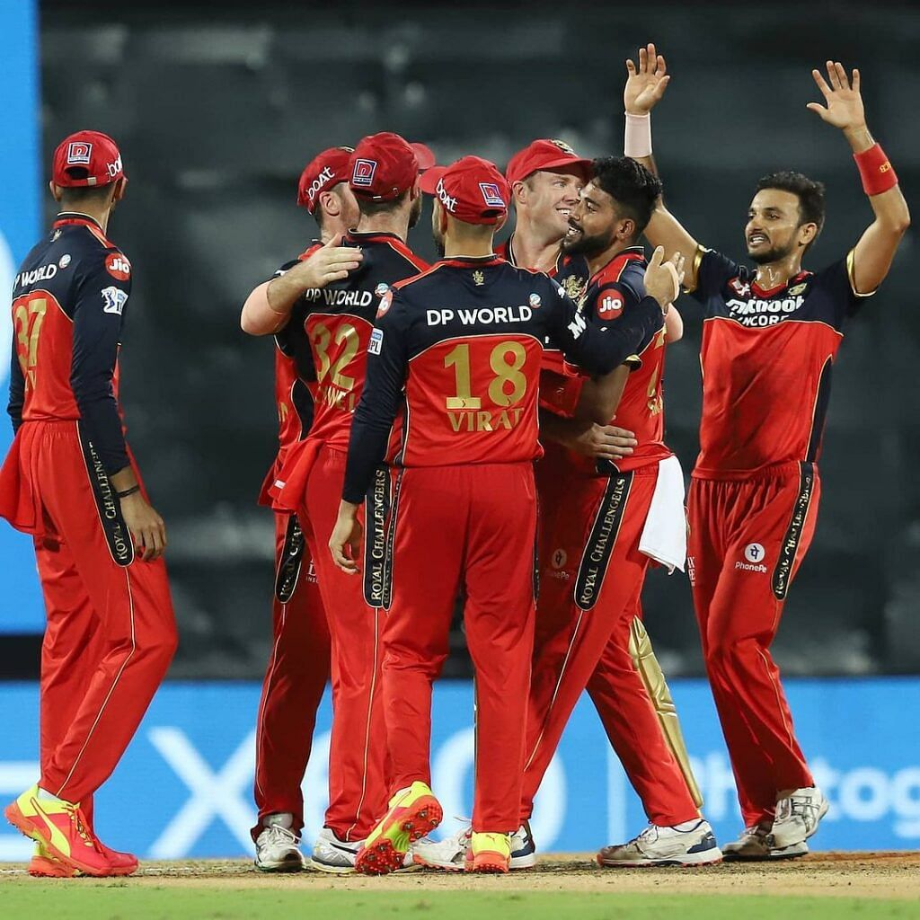 DC vs RCB : Pant-Hetmayar's struggle went in vain, Bangalore's thrilling win over Delhi by 1 run