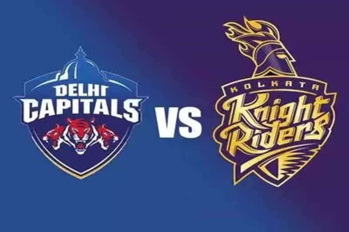DC vs KKR : Delhi vs Kolkata : Match 25, Match Prediction – Who will win today's match? DREAM11 fantasy team prediction