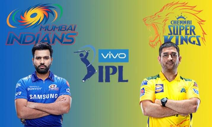 MI vs CSK : Mumbai vs Chennai Match 27, Match Prediction Who will win today's match? DREAM11 fantacy team prediction