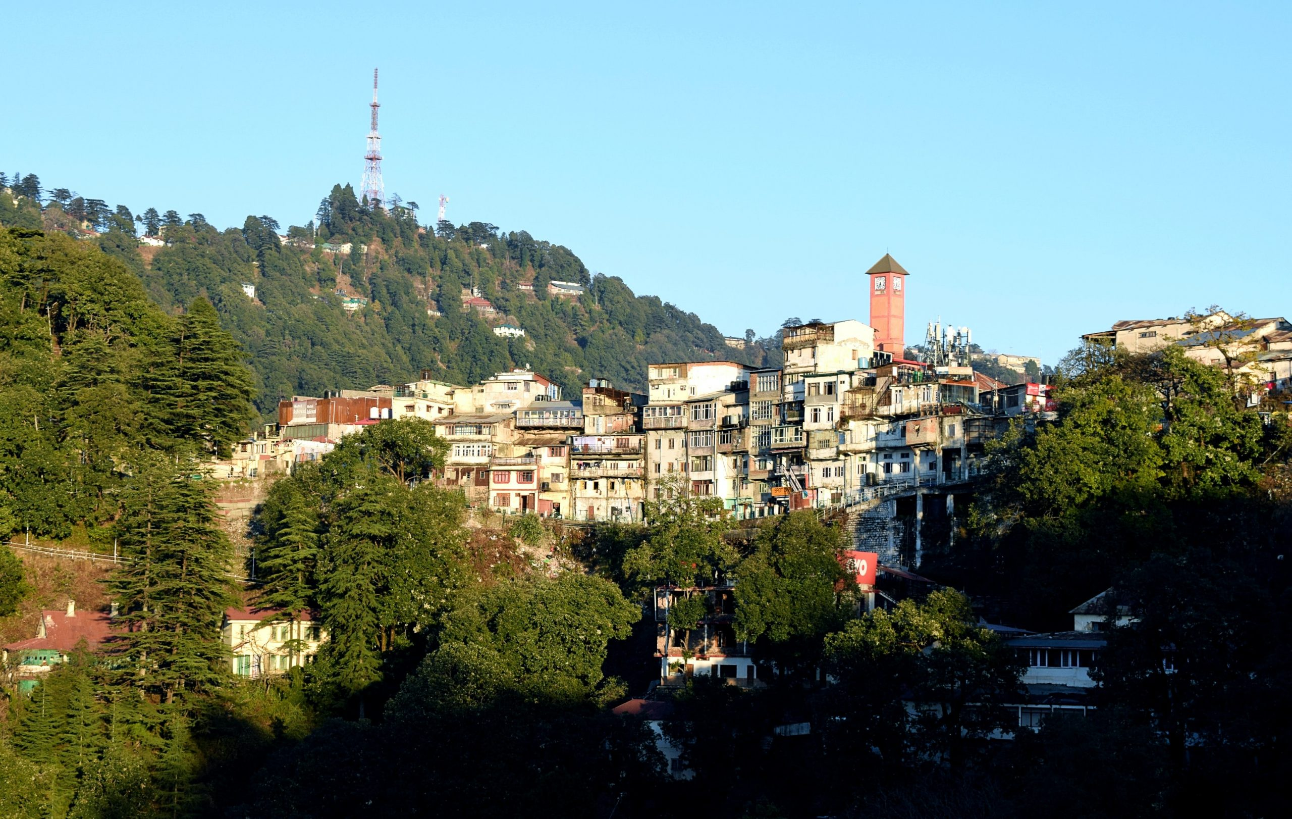Mussoorie Tour – Top 15 Places to Visit