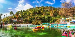 Mussourie -Tour-package